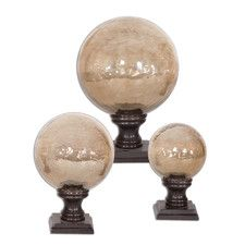 Decorative Objects - Color: Beige-Blue-Brown-Grey-Silver   Wayfair