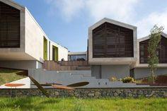 NBJ Architectes · House NB