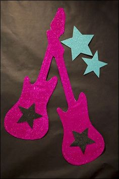 Rock Star Theme!