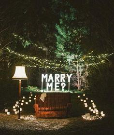 60+ Creative Marriage Proposals