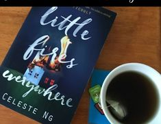Book Review: Little fires everywhere by Celeste Ng Black Sheep Of The Family, Difficult Children, Chinese American, Birth Mother, American Baby, Teenage Daughters, Modern Love, Free Ebooks, How To Find Out