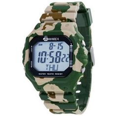 #Reloj #Marea B35224-8 Camuflaje http://relojdemarca.com/producto/reloj-marea-b35224-8-camuflaje/