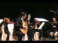 """Fantasía para un gentilhombre """"españoleta"""" Joaquín Rodrigo Classic, World, Orchestra, Concert, Guitars, Classical Music"""