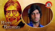 अमिताभ जी का 75वां जन्मदिन | Talented India News
