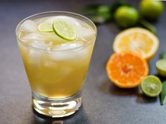 Margarita Recipe from Scratch   Chic Eats