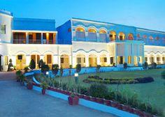 Hotel Chankya BNR - Puri (3 Star Hotel)