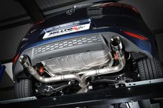 Milltek Launches New Golf GTI Performance Exhaust System Volkswagen Models, Volkswagen Golf, Golf R Mk7, Gti Mk7, Performance Exhaust, New Golf, Golf Tips, Exhausted, Product Launch