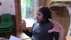 Who's More Dangerous, Me Or Fox News? Russell Brand The Trews (E134)  Starting at 9:12, Russell discusses climate denial and the lack of coverage of climate change on Fox News.
