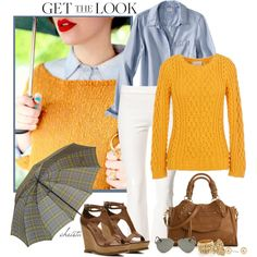 """Get the Look"" by christa72 on Polyvore"