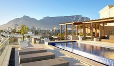 Penthouse at One Cape Town, South Africa