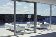terrazzi total white