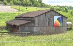 Quilt Barn Ohio | Barn Quilts | Pinterest