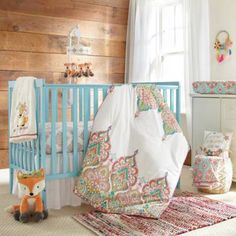 product image for Levtex Baby Anika Crib Bedding Collection