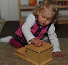 Let's Learn Montessori Fairfield, CT #Kids #Events