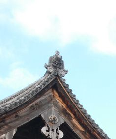 At Toji-temple, a world cultural heritage in Kyoto, Japan