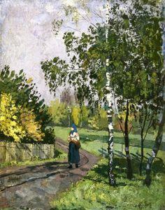 Edvard Munch 1882