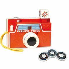 Fischer Price Classics Fotocamera met Discs ✓Shop Fisher Price Classics online bij Little Wannahaves ✓Bezoek onze winkel in Utrecht ✓Unieke items voor Kinderen