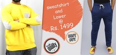 Cool offers at your doorstep! :)