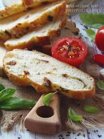 Az otthon ízei: Szicíliai kenyér (Pane Siciliano) Camembert Cheese, French Toast, Tacos, Breakfast, Ethnic Recipes, Food, Morning Coffee, Essen, Meals