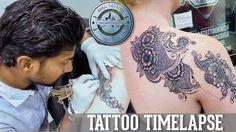 Krish Tattoo Goa
