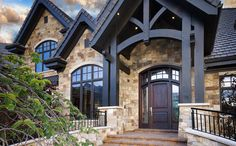 Parade Home 2014 | McEwan Custom Homes