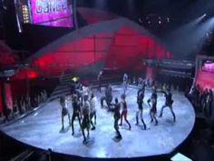 Top 20 Group dance Season 4