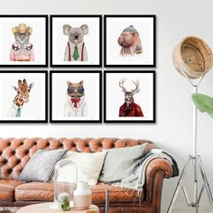 Animal Crew's Official Shop featured by Curioos : Numbered & Signed Art Prints, Canvas, Metal Prints, Exclusive T-shirts. Geometric Bear, Animal Art Prints, Welcome Gifts, Engine, Gallery Wall, Artist, Animals, Home Decor, Animaux