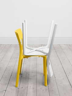 Form Us With Love Designs an Affordable Chair for IKEA in main home furnishings  Category