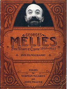 Georges Méliès est né le 08/12/1861 à Paris et décédé le 21/01/1938. C'est un réalisateur de film Français spécialisé dans les effets spéciaux ( enfin les trucages pour l'époque ) . On lui doit le premier studio de cinéma en France, à Montreuil. Meliès...
