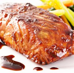 broil king Teriyaki Sauce recipe