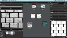 Substance Designer: Tutorial/Tip 3 - Randomized Cracks