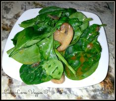 Fresh Spinach Salad Recipe. http://www.leslielovesveggies.net/2013/06/spinach-salad-sea-buckthorn-berry-salad-dressing.html#more-67691