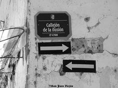 Callejon de la Ilusion en San Juan de los Lagos Jalisco Mexico semiactual
