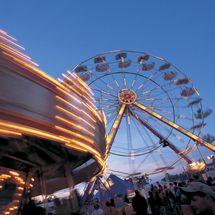 Fall Festival Favorites in Virginia - The Suffolk Peanut Festival