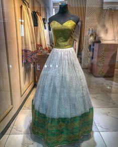#Ethiopian_Fashion, #EthiopianFashion African Wear, African Style, African Fashion, Habesha Kemis, Eritrean, Ethiopian Traditional Dress, Traditional Dresses, Ethiopian Dress, Kitenge