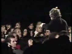 Beppe Grillo - Cibi Cancerogeni !!!! Importante !!!! - YouTube