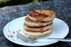 Gluten Free Pancakes | Bakepedia
