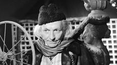 Doctor Who | William Hartnell: o 1º Doutor