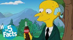 Top 5 WEIRD Coca-Cola Facts