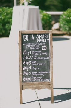 Technology at Weddings | Unplugged vs Plugged In | Bridal Musings Wedding Blog