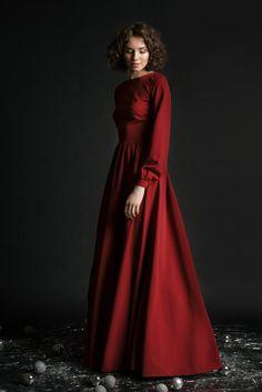 Платье «Богдана», Цена—  рублей