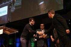 Kickstarter Wins Best Overall Start up of 2013  http://techcrunch.com/2014/02/10/congratulations-crunchies-winners-kickstarter-wins-best-overall-startup/