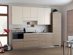 Fantastiche immagini in cucina su nel case