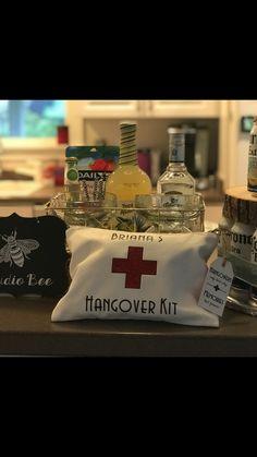 Personalized Hangover Kit 21st Birthday 21st Birthday, Birthday Ideas, Cricut, Iron, Kit, Table Decorations, Crafts, Anniversary Ideas, Arts And Crafts