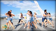 Summer Kizomba FlashMob 2015 2015 August 30 More INFO https://www.facebook.com/summerkizomba https://vk.com/kizombaflashmob 4 Countries: - Russia - Ukraine -...