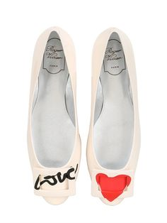 Ring in spring with these 15 cute flats. Pair with short skirts, cropped jeans, and even culottes if you're daring!