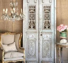 Beautiful room - The Shabby Door, Burleson, Texas