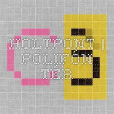 Holtpont | polifón tér