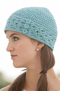 Picea Hat - Media - Crochet Me