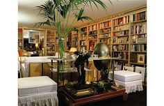 yves st laurent interiors - Google Search